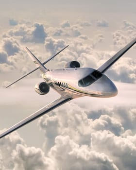 Cessna Citation Latitude issued Type Inspection Authorization by FAA