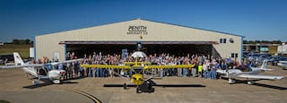 Zenith Aircraft to host Fly-In to Summer