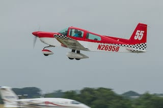On your mark, get set…Air racing season begins
