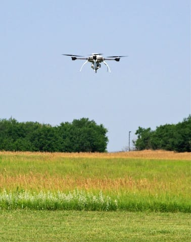 Unmanned Aircraft Systems hold tremendous potential