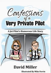 CONFESSions of a very private pilot
