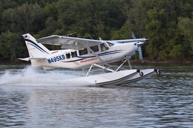 Wipaire AirVan
