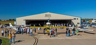 Zenith Aircraft hosts Annual Hangar Day Sept. 20