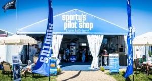 Sporty's CFIs offer free daily office hours at AirVenture
