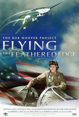 Bob Hoover Flying the Feathered Edge_1_sheet