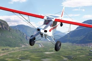 SportAir launches Name This Plane contest