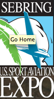 Keynote speakers named for U.S. Sport Aviation Expo