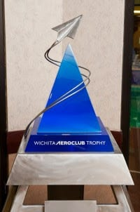 Nominations open for the 2015 Wichita Aero Club Trophy