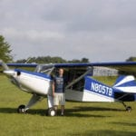 Bearhawk receives FAA approval for transition training