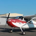 Teen celebrates 16th birthday with 14 solo flights