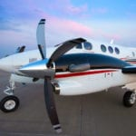 Performance upgrades to King Air unveiled