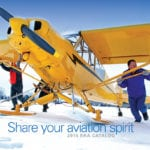High-flying gift ideas from EAA