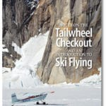New book on tailwheel checkout published