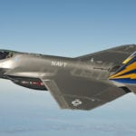 Wanted: Candidates For F-35 Joint Strike Fighter Program at Edwards AFB