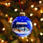 Sporty's introduces annual Christmas ornament