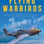 New book, 'Flying Warbirds,' released