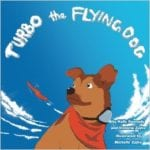 Turbo the Flying Dog now available