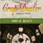 New book, 'Crop Duster,' released