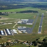 Fly-in for a World War II immersion in Fredericksburg, Texas