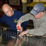 Zenith Aircraft hosts EAA Chapter 429 project