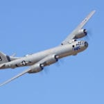 Tour set for world's only flying B-29