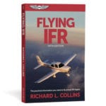 Latest edition of 'Flying IFR' released