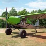 Just Aircraft offers Spoilers Kit for the SuperSTOL