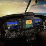 Garmin offers rebate for King Air upgrades