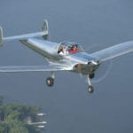 75th anniversary of Ercoupe to be celebrated at AirVenture