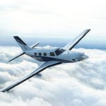 Piper launches Meridian M500