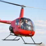 Avemco introduces helicopter renter's insurance for NAFI members