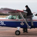 SD CAP Wing holds search and rescue training