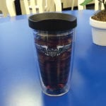 Sporty's introduces travel mug for pilots