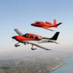Cirrus reports 2014 deliveries drive strongest performance in six years