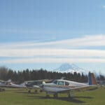 Northwest Aviation Conference attracts crowds