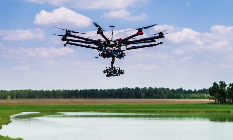 FAA expands program to get drones in the air faster