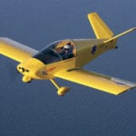 Aircraft insurance: Building and flying