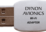 Dynon partners with ForeFlight