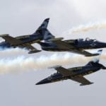 9 airshow acts on the SUN 'n FUN schedule