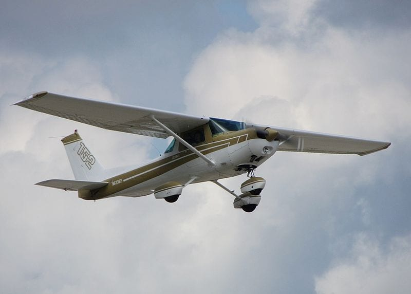 New should harness STC approved for Cessna 150-152s