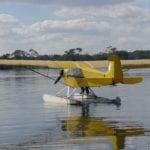 Taking the plunge: Becoming a seaplane pilot