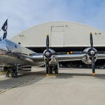 B-29 rollout celebrated