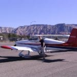 Flying the Grand Canyon