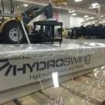 Hydroswing partners with GS Global Resources