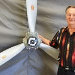 American Propeller tapped as Hartzell service facility