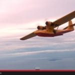 Video: Return of the Catalina