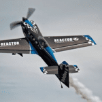 The ultimate airshow experience