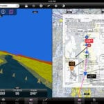 FlyQ EFB adds ADS-B receivers, Personal Waypoints and more in v1.5