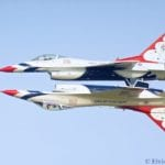 Thunderbirds return to Los Angeles County Air Show