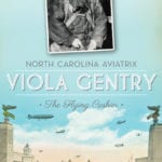 New book released on pioneering woman pilot in North Carolina